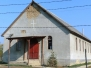 Kerkdienst Zigeunerkamp