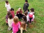 Kinderwerk Zigeunerkamp